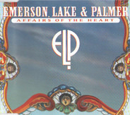 Emerson, Lake & Palmer - Affairs Of The Heart