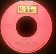 Emerson, Lake & Palmer - Lucky Man / Knife's Edge