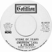 Emerson, Lake & Palmer - Stone Of Years