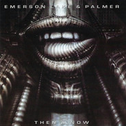 Emerson, Lake & Palmer - Then & Now