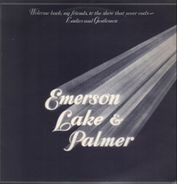 Emerson, Lake & Palmer - Welcome Back My Friends To The Show That...