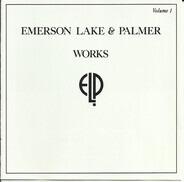 Emerson, Lake & Palmer - Works - Volume 1
