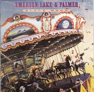 Lake & Palmer Emerson - Black Moon