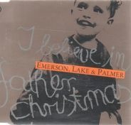 Emerson, Lake & Palmer - I Believe In Father Christmas