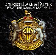 Emerson, Lake & Palmer - Live at the Royal Albert Hall
