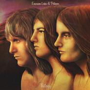 Emerson, Lake & Palmer - Trilogy
