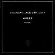 Emerson, Lake & Palmer - Works (Volume 1)
