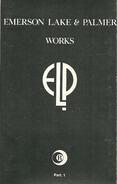 Emerson, Lake & Palmer - Works - Part. 1