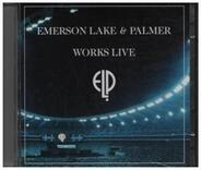 Emerson, Lake & Palmer - Works Live