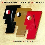 Emerson, Lake & Powell - Touch & Go