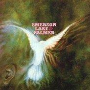 Emerson Lake & Palmer - Emerson,Lake & Palmer