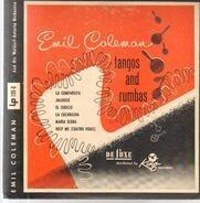 Emil Coleman - Tangos And Rumbas