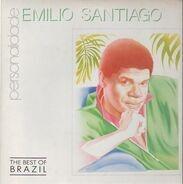 Emilio Santiago - Best Of Brazil