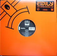 Emily - The Disco Bandit EP