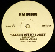Eminem , Bone Thugs-N-Harmony feat, 3LW - Cleaning Out My Closet