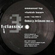 Emmanuel Top - Turkish Bazar