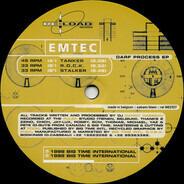 Emtec - Darf Process E.P.