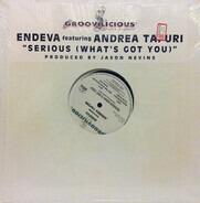 Endeva Featuring Tafuri - Serious (What's Got You)