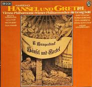 Humperdinck - hänsel & Gretel