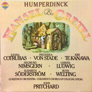 Engelbert Humperdinck - hänsel & Gretel