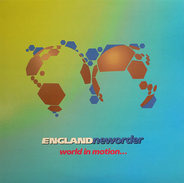 Englandneworder (New Order) - World In Motion...