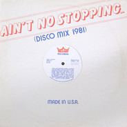 Enigma - Ain't No Stopping Disco Mix '81