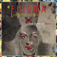 Enigma - Love Sensuality Devotion (The Greatest Hits)