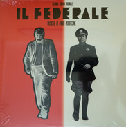 Ennio Morricone - IL Federale