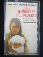 Ennio Morricone - Il Principe Del Deserto - Colonna Sonora Originale Del Film Televisivo