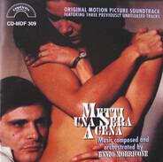 Ennio Morricone - Metti, Una Sera A Cena (Original Motion Picture Soundtrack)