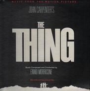 Ennio Morricone - The Thing (Music From The Motion Picture)