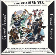 Enoch Light And The Charleston City All-Stars - The Roaring 20's - Volume 7