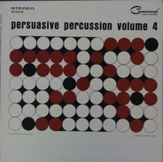 Enoch Light And The Command All-Stars - Persuasive Percussion - Vol. 4