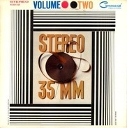 Enoch Light And His Orchestra - Stereo 35MM - Volume 2