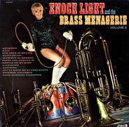 Enoch Light & The Brass Menagerie - Volume II