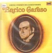 Enrico Caruso - Grosse Stimmen des Jahrhunderts