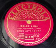 Enrico Caruso - Holde Aida / Hör´ Ich Die Stimme Im Traum