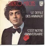 Enrico Macias - Le defile des animaux + c est notre anniversaire
