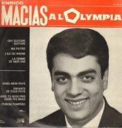 Enrico Macias - Enrico Macias A L'Olympia