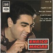 Enrico Macias - Mon Cœur D'attache