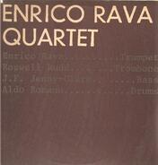 Enrico Rava Quartet - Enrico Rava Quartet