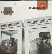 Enrico Ruggeri - Contatti