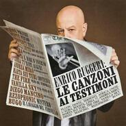 Enrico Ruggeri - Le Canzoni ai Testimoni