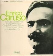 Enrico Caruso - Arien