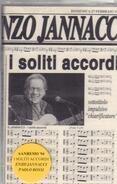 Enzo Jannacci - I Soliti Accordi