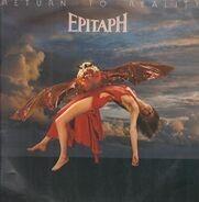 Epitaph - Return to Reality