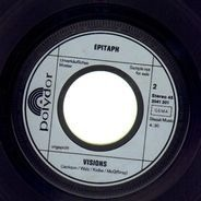 Epitaph - London Town Girl / Visions