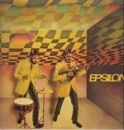 Epsilon - Move on