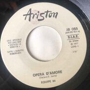 Equipe 84 / Van McCoy - Opera D'Amore / The Shuffle