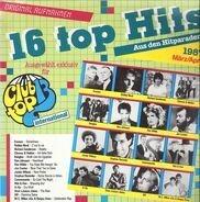 Erasure, A-Ha, Joe Cocker - 16 Top Hits